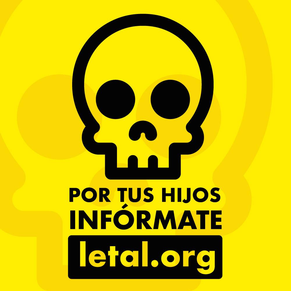 Media verdad, mentira letal